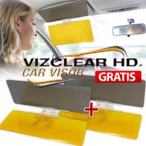 Oferta VizClear HD Ecran imbunatatire vizibilitate ziua si noaptea