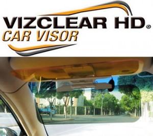 Imbunatatirea vizibilitatii la volan cu dispozitivul Vizclear HD