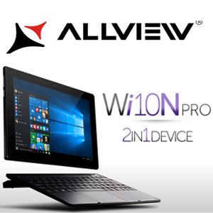 Tabletele Allview cu Windows 10