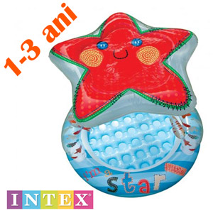 Piscina gonflabila intex pentru copii 1 2 3 ani calitate noriel