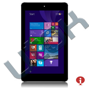 Tableta windows utok i800 procesor intel cu office instalat