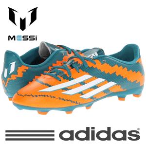Adidas Kids Messi 10.3 FG J Ghete fotbal cu crampoane copii