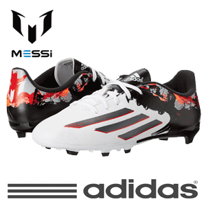 Adidas Performance Kids Messi 10.3 FG