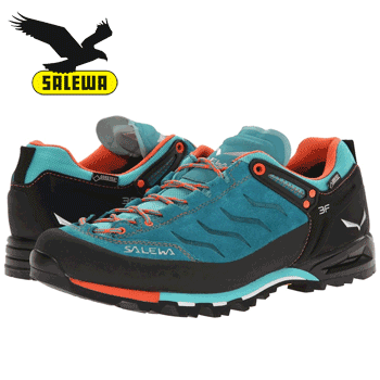 Ghete sport de munte Salewa Mountain Trainer GTX