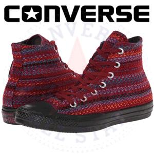 Bascheti Converse CTAS Winter Material Hi Incaltaminte de Iarna