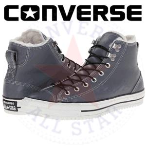 Bascheti Converse de iarna City Hiker model unisex