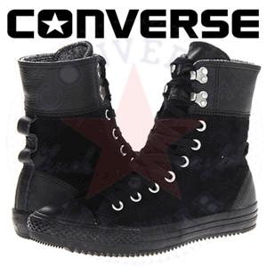 Bascheti de iarna Converse Chuck Taylor All Star Elsie Rolldown XHi