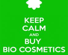 Despre produsele biocosmetice