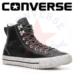 Converse Chuck Taylor City Hiker High-Top Sneaker Boot