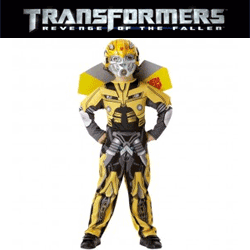 Costum copii Transformers Bumblebee