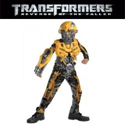 Costum transformers costume de petrecere cu Roboti