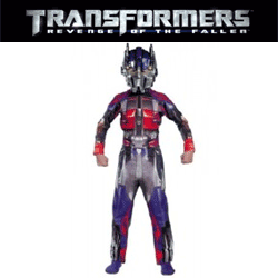 Costum transformers marimea 158 cm
