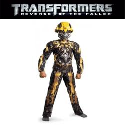 CostumTransformers pentru baieti