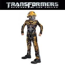 Costume pentru baieti Robotii Transformers