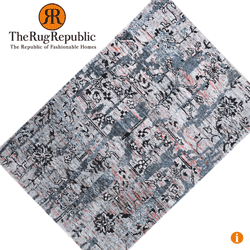 Covor handmade vascoza The Rug Republic