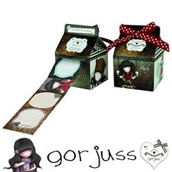 Cutie etichete Gorjuss Ruby