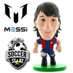 Figurina jucarie fotbalisti Soccerstarz Lionel Messi