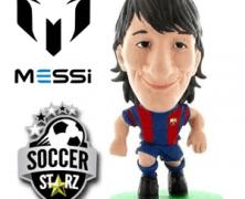 Figurina SoccerStarz Barca Toon Lionel Messi