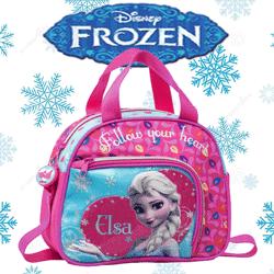 Geanta de umar Disney Frozen Elsa