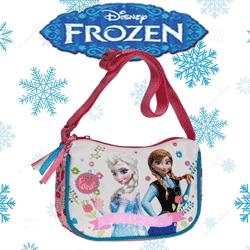 Geanta de umar fetite Disney Frozen