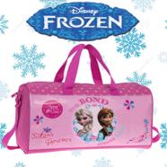 Genti de voiaj, gentute de mana si umar pentru fetite Disney Frozen