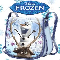 Gentuta de umar Disney Frozen Olaf