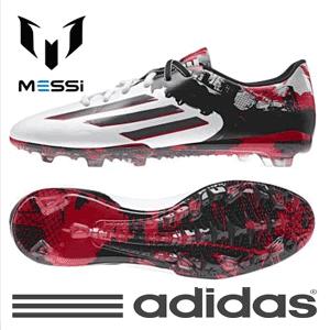 Ghete de fotbal cu crampoane Adidas Performance Messi 10.2 FG