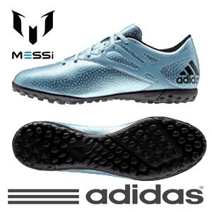 Ghete de fotbal barbatesti Messi teren sintetic