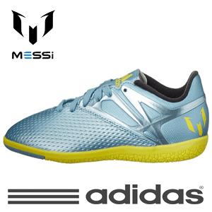 Ghete fotbal Adidas Kids Lionel Messi 10.3 IN J