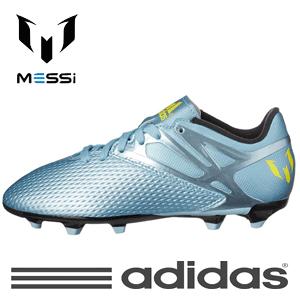 Ghete fotbal Adidas Kids Messi 10.3 J cu crampoane