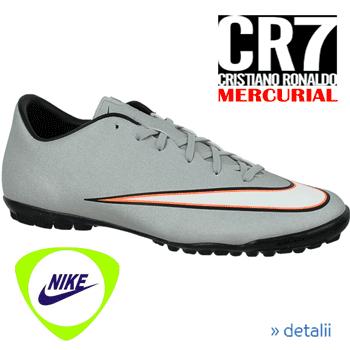 Ghete fotbal Nike Mercurial Victory V Cristiano Ronaldo TF CR7