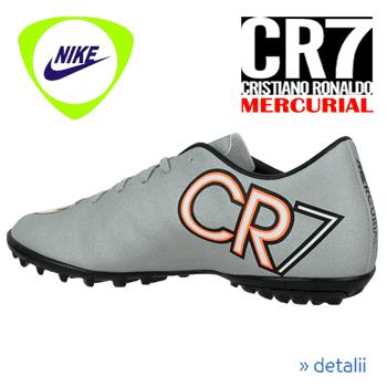 Ghete fotbal Nike Mercurial Victory V Cristiano Ronaldo Tf barbati