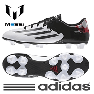 Ghete fotbal barbatesti cu crampoane Adidas Performance Lionel Messi 10 4 FG B44173 marimi mari