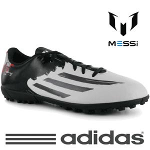 Ghete fotbal copii Adidas Messi 10.4