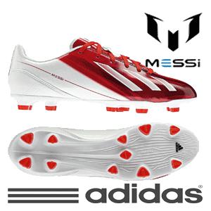 Ghete fotbalisti adidas F10 Messi TRX FG43