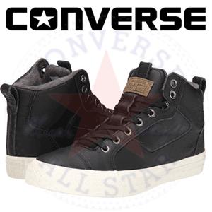 Bascheti de iarna Converse Chuck Taylor All Star Asylum Mid