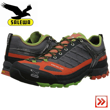 Ghete sport barbatesti SALEWA Firetail Evo GTX