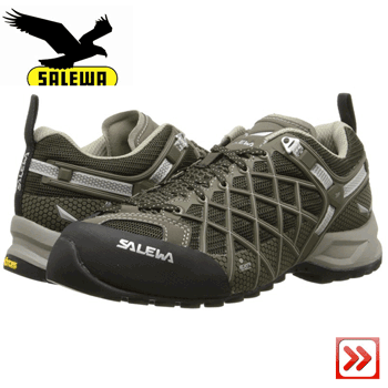 Ghete sport barbatesti Salewa Wildfire Vent