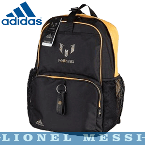 Ghiozdan Rucsac baieti Adidas Lionel Messi