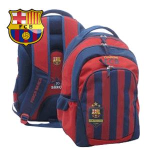 Ghiozdan Rucsac baieti echipa de fotbal FC Barcelona