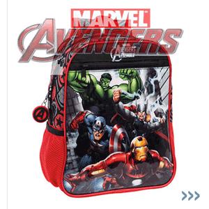 Ghiozdan de gradinita Marvel Avengers