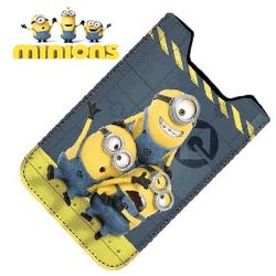 Husa telefon Colectia Disney Minions
