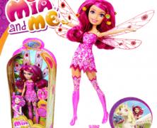 Jucarii, Papusi si Figurine cu Personajele Mia and Me
