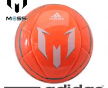 Minge de fotbal Adidas Performance Lionel Messi