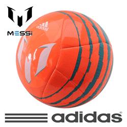 Mingi de fotbal Adidas: Lionel Messi