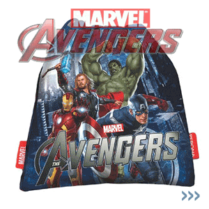 Mini rucsac The Avengers