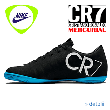 Nike Mercurial Victory V CR7 Indoor Mens Football Cheapest Price
