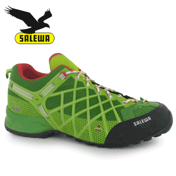 Pantofi sport Salewa Wild Fire Walking Shoes Mens