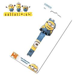 Pix Disney Minions cu clips metalic