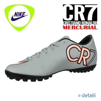 Pret Ghete fotbal Nike Mercurial Victory V Cristiano Ronaldo TF CR7
